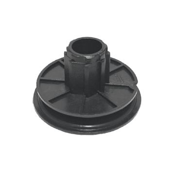 Starter Pulley, McCulloch MS1635, MS1838, Eagle 2014, 2116, 2316, 2318 Chainsaw Part 301043, 538301043